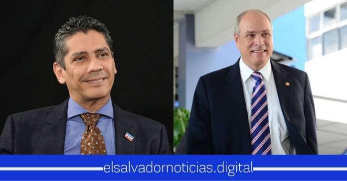 El Plan Control Territorial acabará con el negocio de venta de armas de Gustavo López y Rodrigo Avila