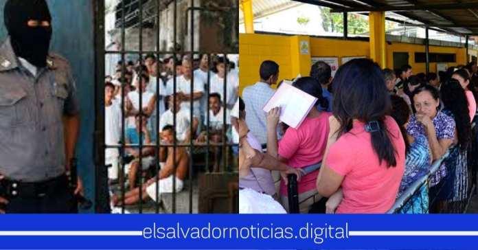 ¡NUEVAS! indicaciones para ingreso de insumos en Centros Penales