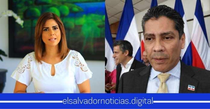 Milena Mayorga acusa a Gustavo López de dar mala imagen al COENA