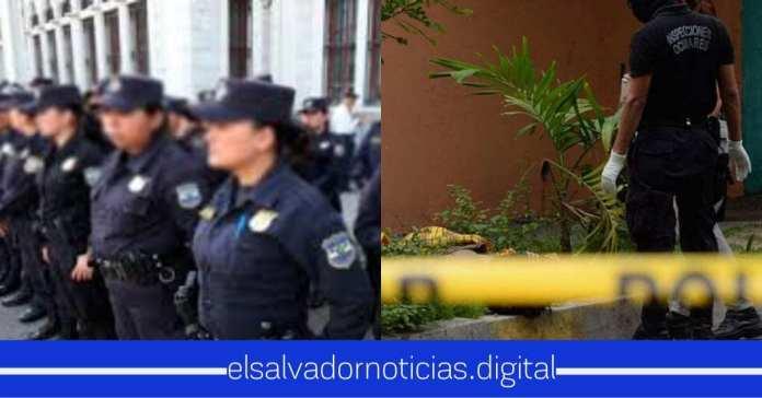 Policía Nacional Civil tiene suspendida las licencias por alza de homicidios