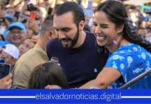 Presidente Nayib Bukele ya encuentra nuevamente en El Salvador
