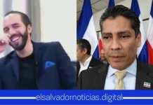 Dejan con la boca cerrada a Gustavo López la Cámara Segunda de lo Penal declara improcedente su demanda