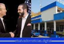 EEUU invertirá $15.4 millones en modernizar la Frontera El Amatillo