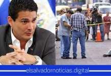 """Roberto D'Aubuisson se hace el socado diciendo que: """"Santa Tecla no necesita ayuda del Plan Control Territorial"""