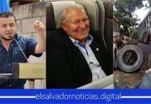 """Romeo Rodríguez: """"A estas unidades, eran las que el Gobierno anterior les pago subsidio por años"""""""