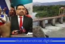 Arena y FMLN sabia que la planta las pavas iba colapsar pronto, porque el daño se registro sus gobiernos