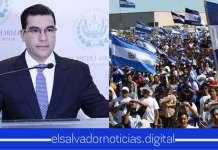 """Salvadoreños le exigen al Fiscal Justicia y que deje el """"Show político mediático"""" ante el caso de la tregua de pandillas"""