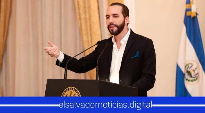 Nayib Bukele es considerado Presidente invaluable del cambio que ha realizado en seguridad y millonarias inversiones en El Salvador