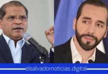 """A Óscar Ortiz le tocaron la llaga cuando el presidente los calificó como """"malditos"""" ahora aparece amenazandolo diciéndole que su acción tendrá consecuencias"""