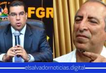 """La FGR afirma que """"Aunque Sigfrido Reyes sea hallado culpable, su condena no conlleva prisión"""""""