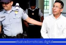Alcalde de Olocuilta y de Apopa son hallados culpables por enriquecimiento ilícito