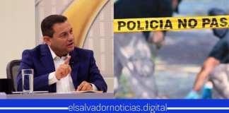 Rolando Castro asegura que a nadie le interesa un país tomado por delincuencia, haciendo un llamado a los diputados que aprueben fondos para la seguridad