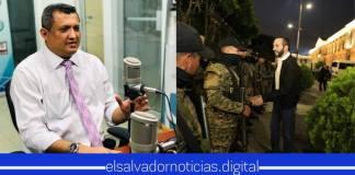 Emilio Corea asegura que aprobar el Plan Control Territorial es endeudar el país