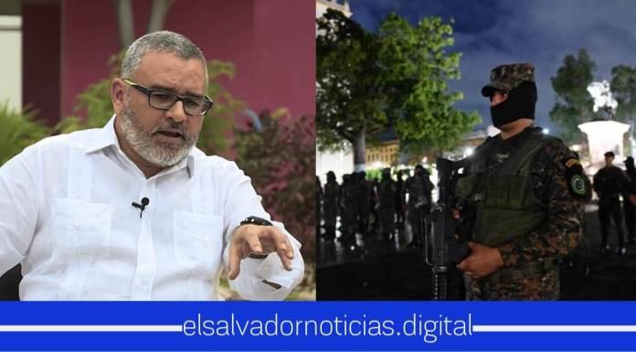 Mauricio Funes sigue metiendo su nariz en El Salvador proponiendo eliminar las Fuerzas Armadas salvadoreñas