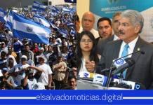 """Salvadoreños expresa el """"ODIO"""" que tienen hacia los diputados"""