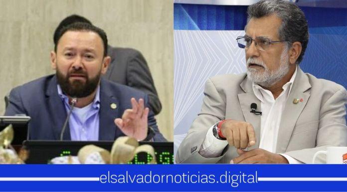 """Gallegos: """"Shafick, las puteadas del pueblo no se las van a quitar aprobando un Decreto"""""""