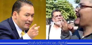 Gallegos dispuesto a ser el abogado defensor del ciudadano que le dijo sus verdades a Shafick Handal