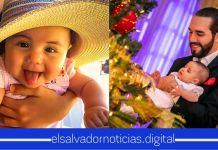 Salvadoreño envía fuerte amenaza de muerte al Presidente Nayib Bukele y su hija Layla