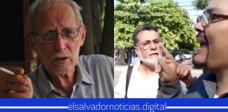 Paolo Lüers dice que esta dispuesto a defender a toda costa a los diputados que sean criticados por el pueblo salvadoreño