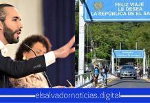 El Salvador exigirá pasaporte a guatemaltecos para entrar al país, por coronavirus