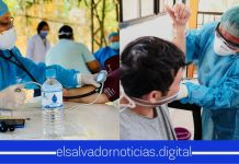 Centros de Cuarentena realizan controles médicos constantemente a los albergados para descartar casos de COVID-19