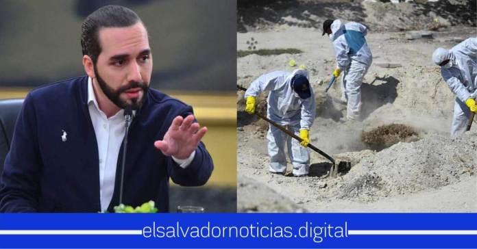 Gobierno tratando de salvar vidas y Ernesto Myshondt atrae la muerte realizando tumbas