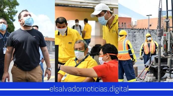Ministro Romeo Herrera acelera las pruebas para construir el hospital especializado más grande de Latinoamérica