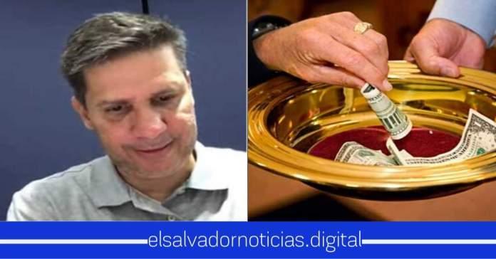 """Increíble, Pastores de iglesia cristiana ofrecen """"facilidades de pago"""" del diezmo ante la crisis del coronavirus"""
