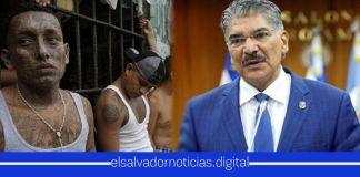 Pastor confiesa que Norman Quijano pactó con pandilleros y ofreció 100 Millones.