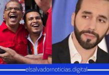 """FMLN ordena cambiar """"Alba Alimentos"""" a un medio de comunicación para sabotear al Gobierno"""