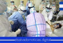Se confirma en El Salvador el primer paciente menor de 20 años con COVID-19
