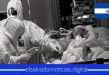Gobierno reporta la décimo octava persona fallecida por coronavirus en el territorio nacional