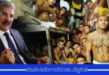 ULTIMA HORA| Diputados le dan la espalda al pueblo dejando impune el pacto de Norman Quijano con terroristas