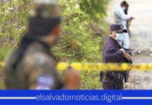 El Salvador cerró día viernes con CERO muertes violentas a nivel nacional