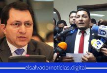 Leonardo Bonilla le pide a Mario Ponce que valore convocar a los diputados con urgencia para extender la Ley de Emergencia