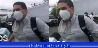 Roberto D'Aubuisson es repatriado a El Salvador y ahora se queja porque le ayudaron a regresar