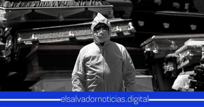 Se confirma la víctima mortal 32 a causa del Coronavirus en El Salvador