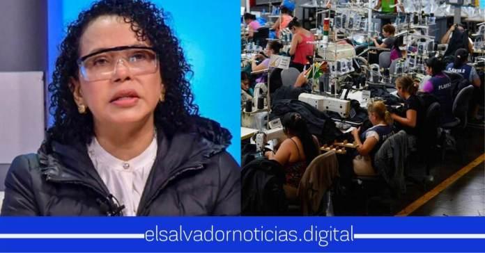 Carolina Bernal confirma que es FALSO que el lunes podrán abrir las empresas