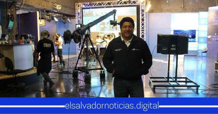 Fallece productor de noticias de Canal 12 a causa de COVID-19