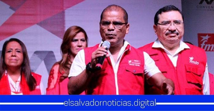 Exigen que el FMLN pida perdón al pueblo salvadoreño antes de desaparecer el próximo año