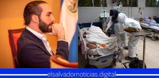 Gobierno pide decretar 15 días de Régimen de Excepción, ya que cifras podrían alcanzar 20.437 casos y 493 muertes por el Coronavirus en agosto
