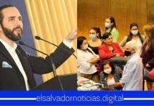 Presidente Bukele llama GENOCIDAS a diputados y magistrados por permitir que el pueblo salvadoreño muera por esta pandemia