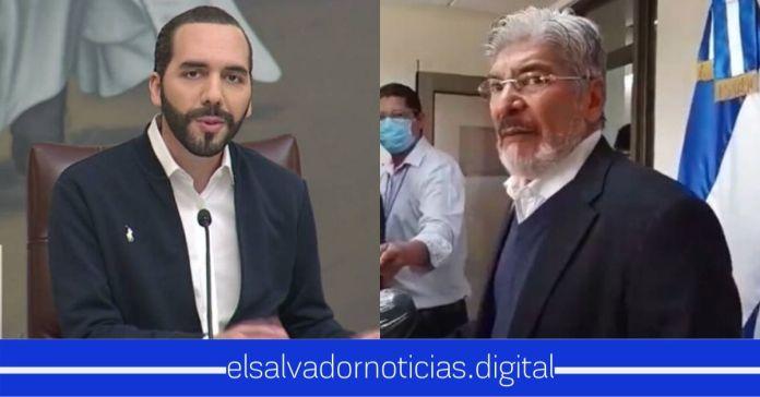 Norman Quijano acepta que ARENA bloquea los fondos al Gobierno para enfrentar la pandemia del CoronavirusNorman Quijano acepta que ARENA bloquea los fondos al Gobierno para enfrentar la pandemia del Coronavirus
