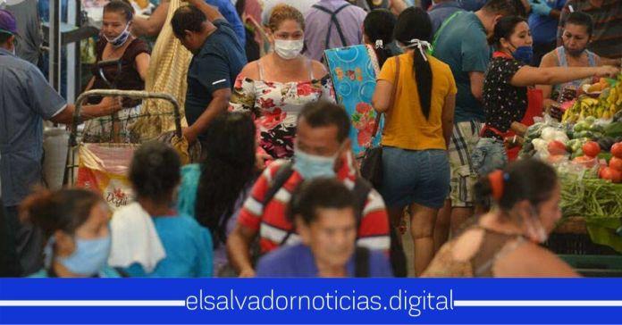 Reportan 125 salvadoreños más contagiados con COVID-19, sobrepasando los 4.000 casos confirmados en territorio nacional