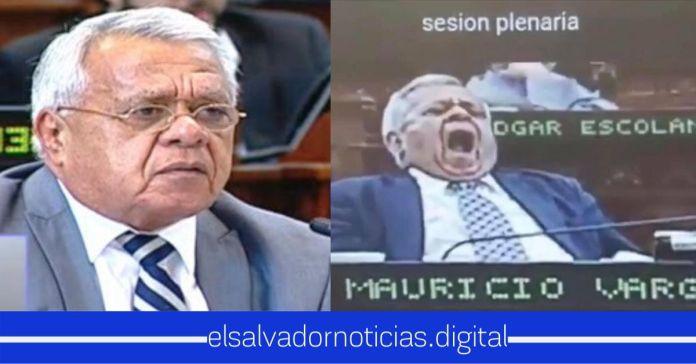 Chato Vargas afirma que buscará reelección como diputado el próximo año porque la gente se lo pide a gritos