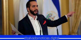 Presidente Bukele pide a los diputados aprobar Régimen de Excepción para salvar la vida de los salvadoreñosPresidente Bukele pide a los diputados aprobar Régimen de Excepción para salvar la vida de los salvadoreños