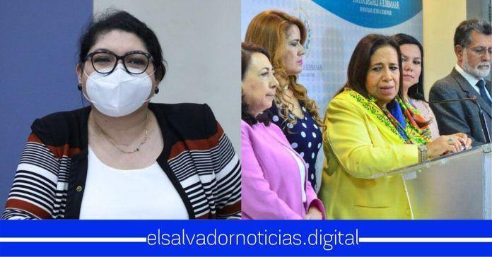 Doctora con COVID-19 pide a los diputados razonar y aprobar una cuarentena estricta para cuidar la salud del pueblo