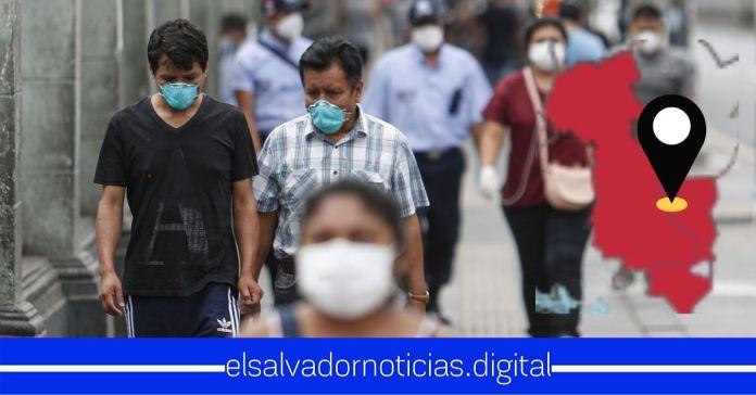 San Miguel convirtiéndose rápidamente en foco de contagio de la pandemia del Coronavirus