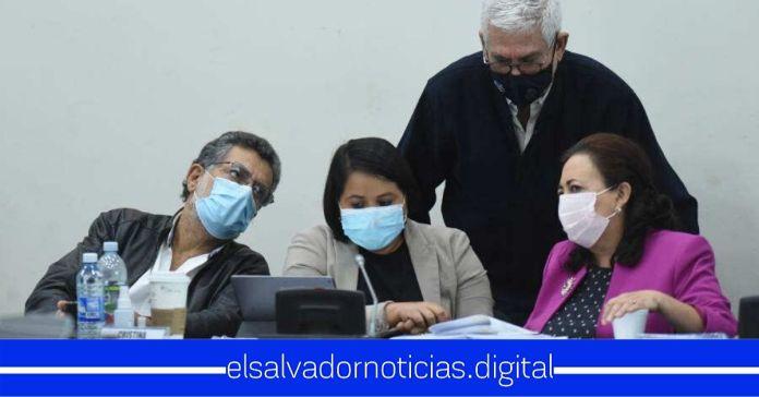 Diputados acuerdan no darle herramientas al Gobierno para enfrentar la pandemia, para seguirlos culpando de los contagios y muertes