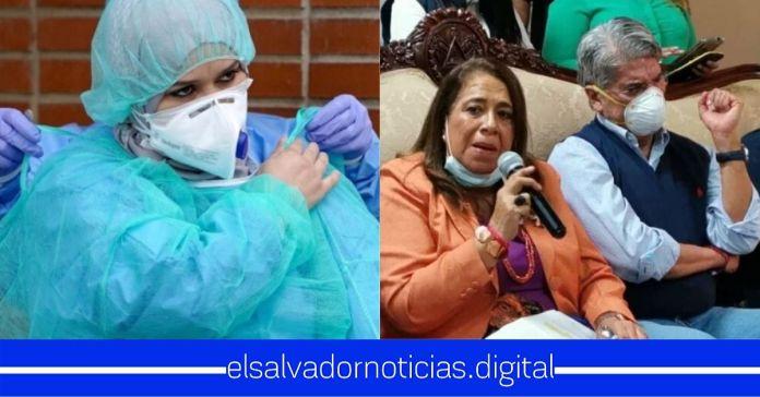 Salvadoreños tienen facultades legales para demandar a diputados por permitir que el pueblo se contagie de COVID-19